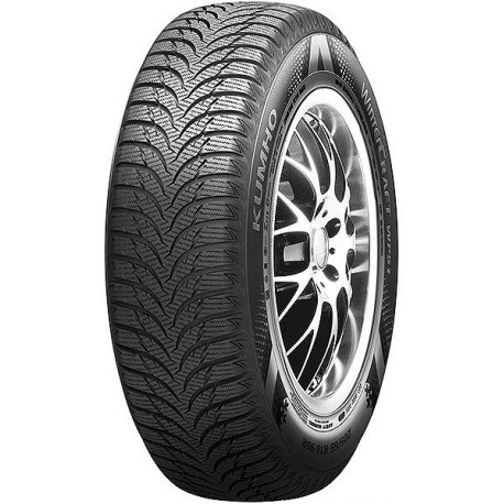 Kumho WP51 Winter Craft