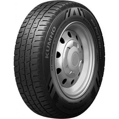 Kumho CW51 Winter PorTran