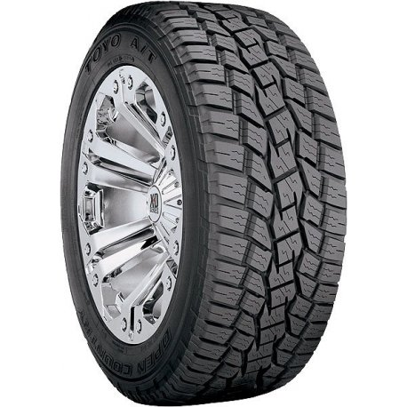 Toyo OpenCountry A/T