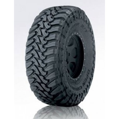 Toyo OpenCountry M/T