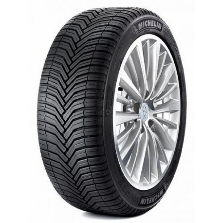 Michelin CrossClimate XL