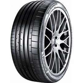Continental SportContact 6 XL FR RO1