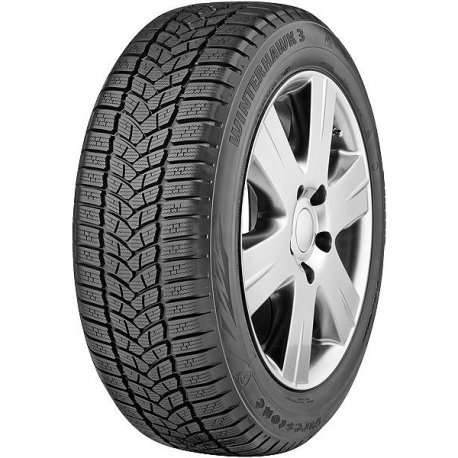 Firestone WinterHawk 3 XL