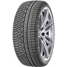 Michelin Pilot Alpin PA4 XL MO Grn
