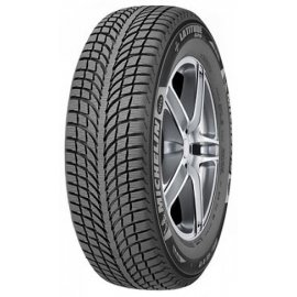 Michelin Latitude Alpin LA2 Grnx X