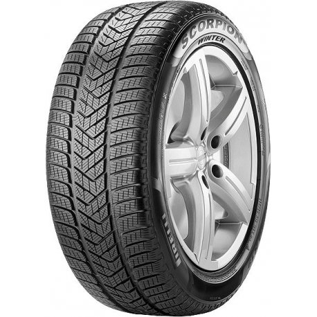 Pirelli Scorpion Winter Seal