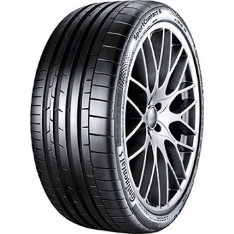 Continental SportContact 6 FR MO