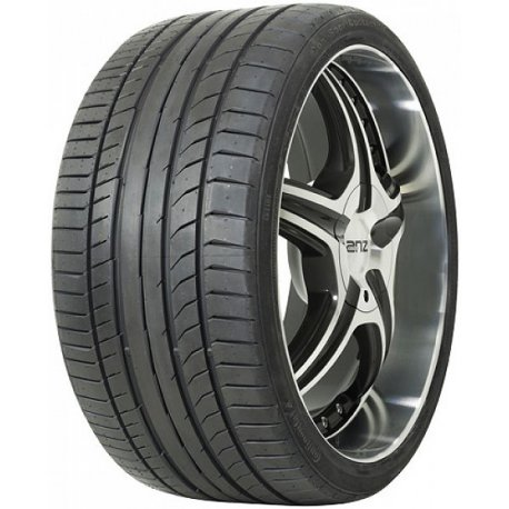 Continental SportContact5P XL FR RO2
