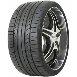 Continental SportContact 5 FR SSR*