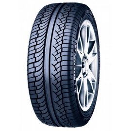 Michelin Latitude Diamaris * DOT15