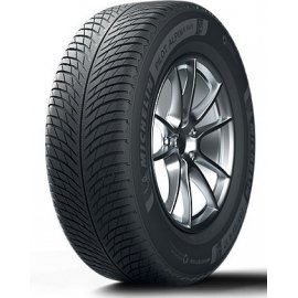 Michelin Pilot Alpin 5 SUV XL ZP *