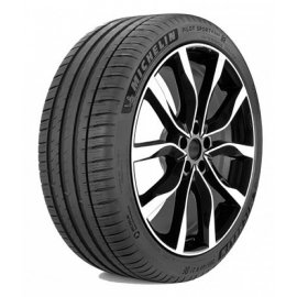 Michelin Pilot Sport 4 SUV XL