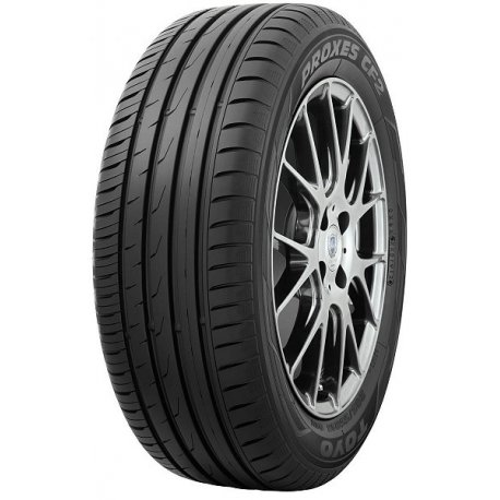 Toyo CF2 Proxes SUV DOT17
