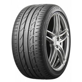 Bridgestone S001 * RFT DOT17