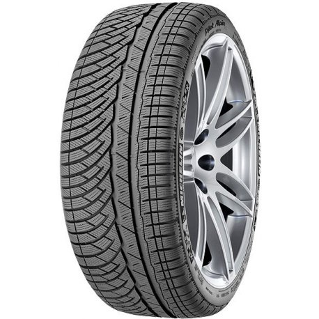 Michelin Pilot Alpin PA4 XL DOT16