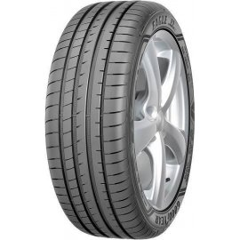 Goodyear Eagle F1 Asym3 SUV AR DOT