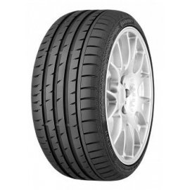Continental SportCont.3XL FRMO DOT17