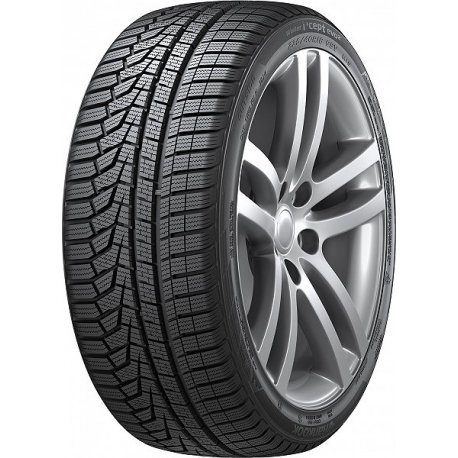 Hankook W320 XL DOT17