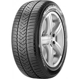 Pirelli Scorpion Winter XL N0 DOT