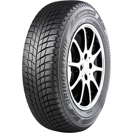 Bridgestone LM001* RFT DOT17