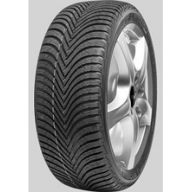 Michelin Pilot Alpin 5 XL AO DOT17