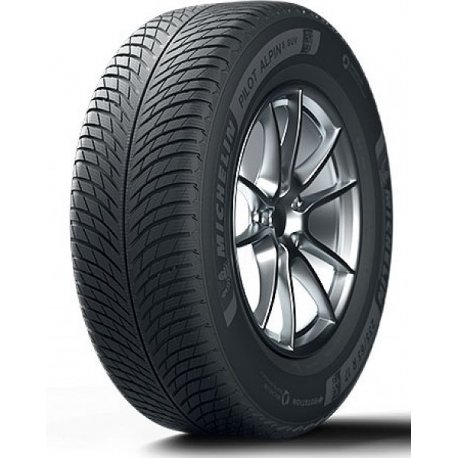 Michelin Pilot Alpin 5 SUV XL