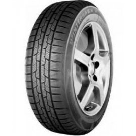 Firestone VanHawk2 Winter