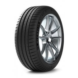 Michelin Pilot Sp.4S XL T0 Acousti