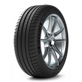 Michelin Pilot Sport 4 XL ZP *
