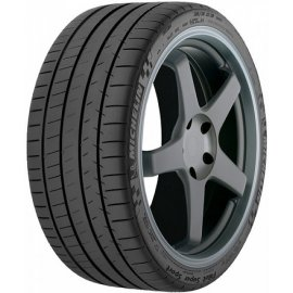 Michelin Pilot Super Sport* XL