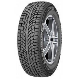 Michelin Latitude Alpin LA2 XL GRN