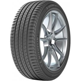 Michelin Latitude Sport 3 XL ZP*Gr