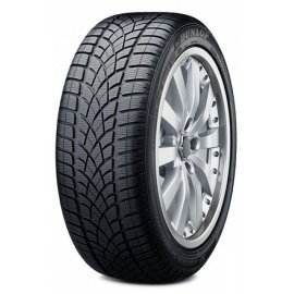 Dunlop SP WinterSport 3D XL RO1