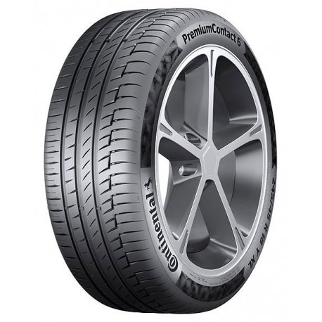 Continental EcoContact 6 FR