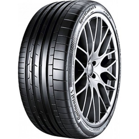 Continental SportContact 6 FR MGT