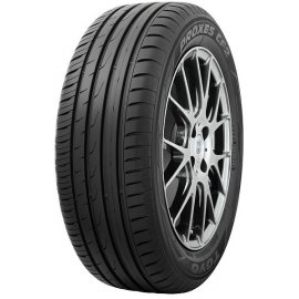 Toyo CF2 Proxes SUV DOT18