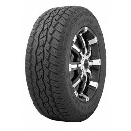 Toyo Open Country A/T+ DOT18
