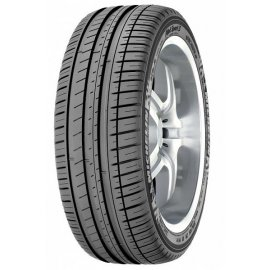Michelin PilotSport3 XLZP Grnx DOT