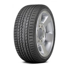 Continental 255/55 R19 CrossContact UHP 111H XL TL DOT2012