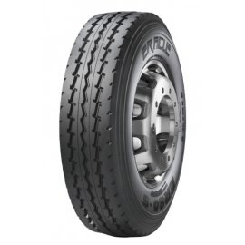 Eracle 315/80 R22.5 ER80-S 156/150K TL M+S on/off korm. (by Pirelli)