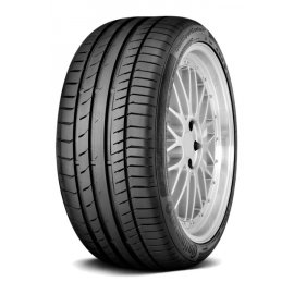 Continental 275/55 R19 ContiSportContact 5 111W TL FR DOT4816
